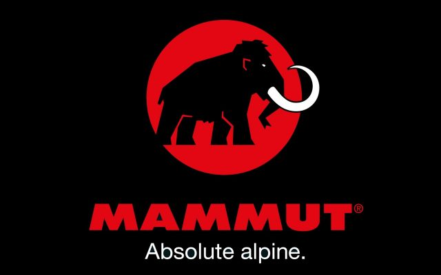 MAMMUT - Absolute alpine.