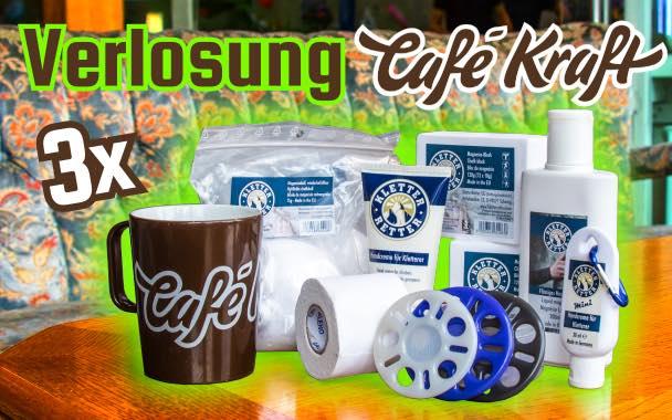 Verlosung – Café Kraft
