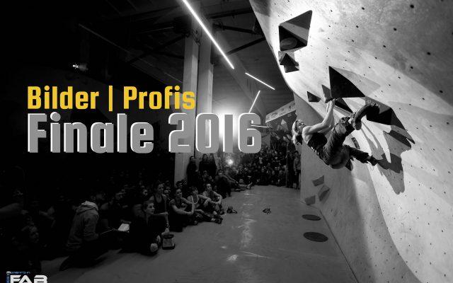 Finale | Profis