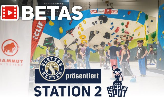 Beta Videos – Station 2