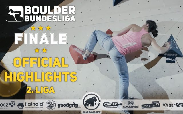 Official Highlight Movie | Top6 Finale 2. Liga