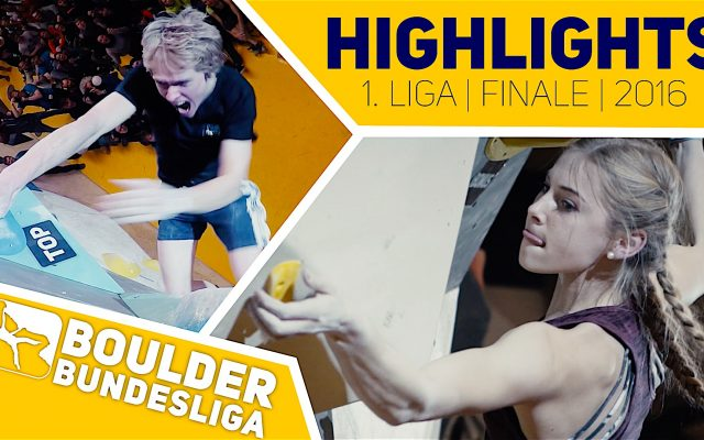 Highlights – 1. Liga