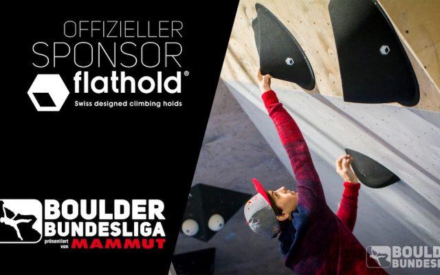 Flathold ein weiteres Jahr Partner der Bundesliga