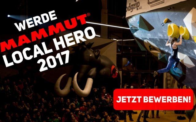 Mammut Local Hero