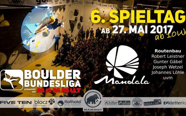 Vorschau: 6. Spieltag | Mandala Dresden