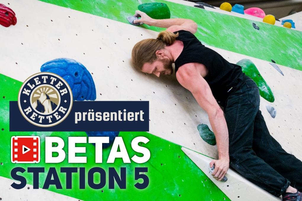 Beta Videos – Südbloc Berlin