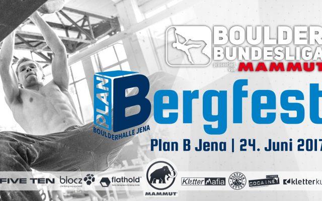 Bundesliga Bergfest 2017