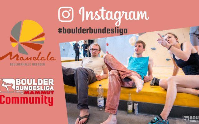 COMMUNITY – Ihr im Mandala