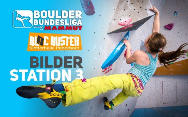 Bilder – BlocBuster Paderborn