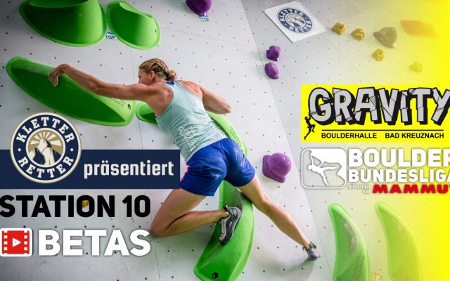 Beta Videos – Gravity Bad Kreuznach