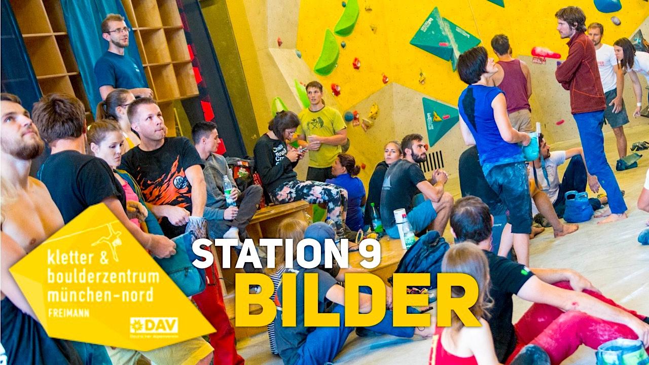 Bilder | DAV Kletter- und Boulderzentrum München-Nord