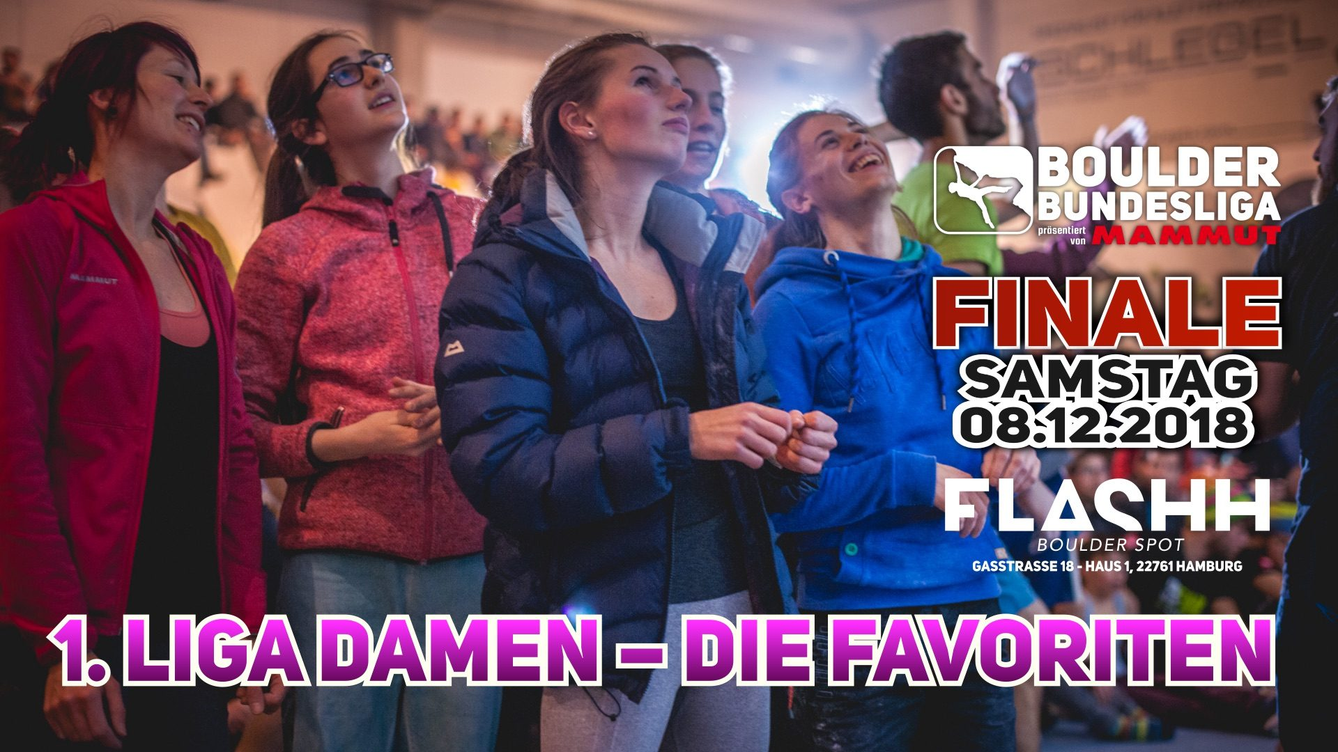 Favoriten – 1. Liga Damen