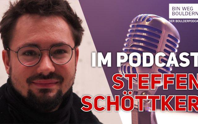 Im Portrait: Steffen Schöttker