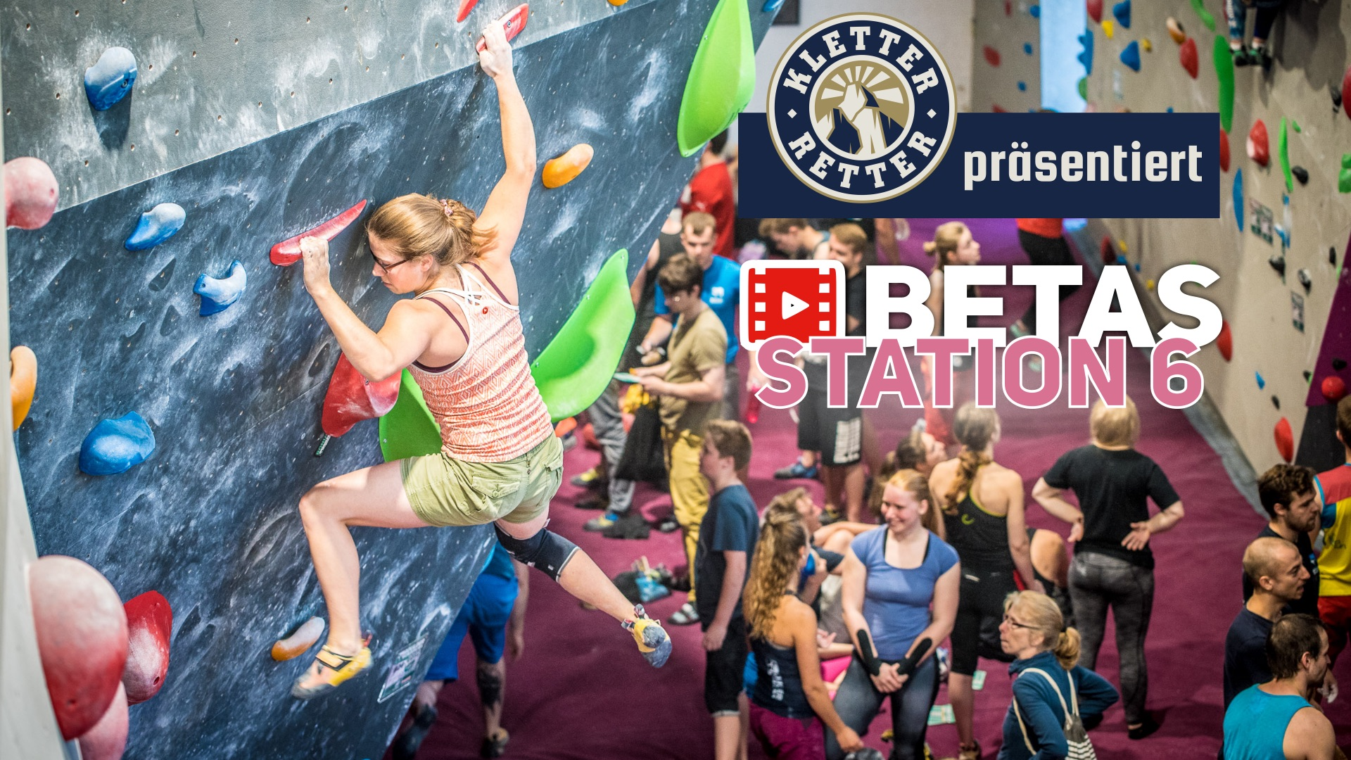 Beta Videos – Station 6