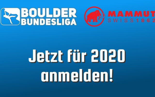 Spielplan 2020