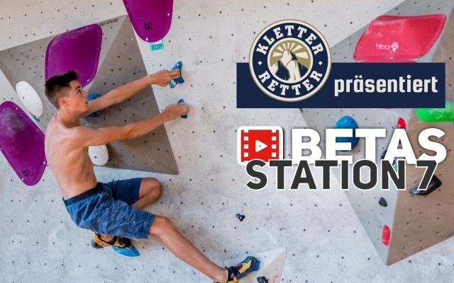 Beta Videos – Station 7