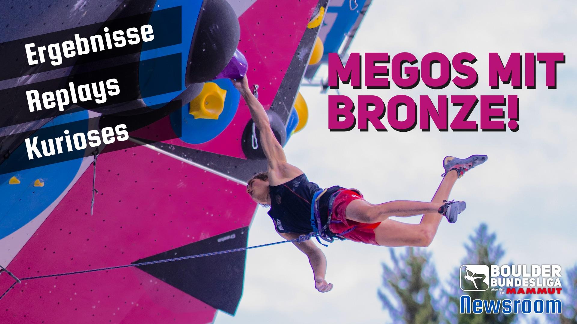 Style First – Megos holt Bronze in Villars