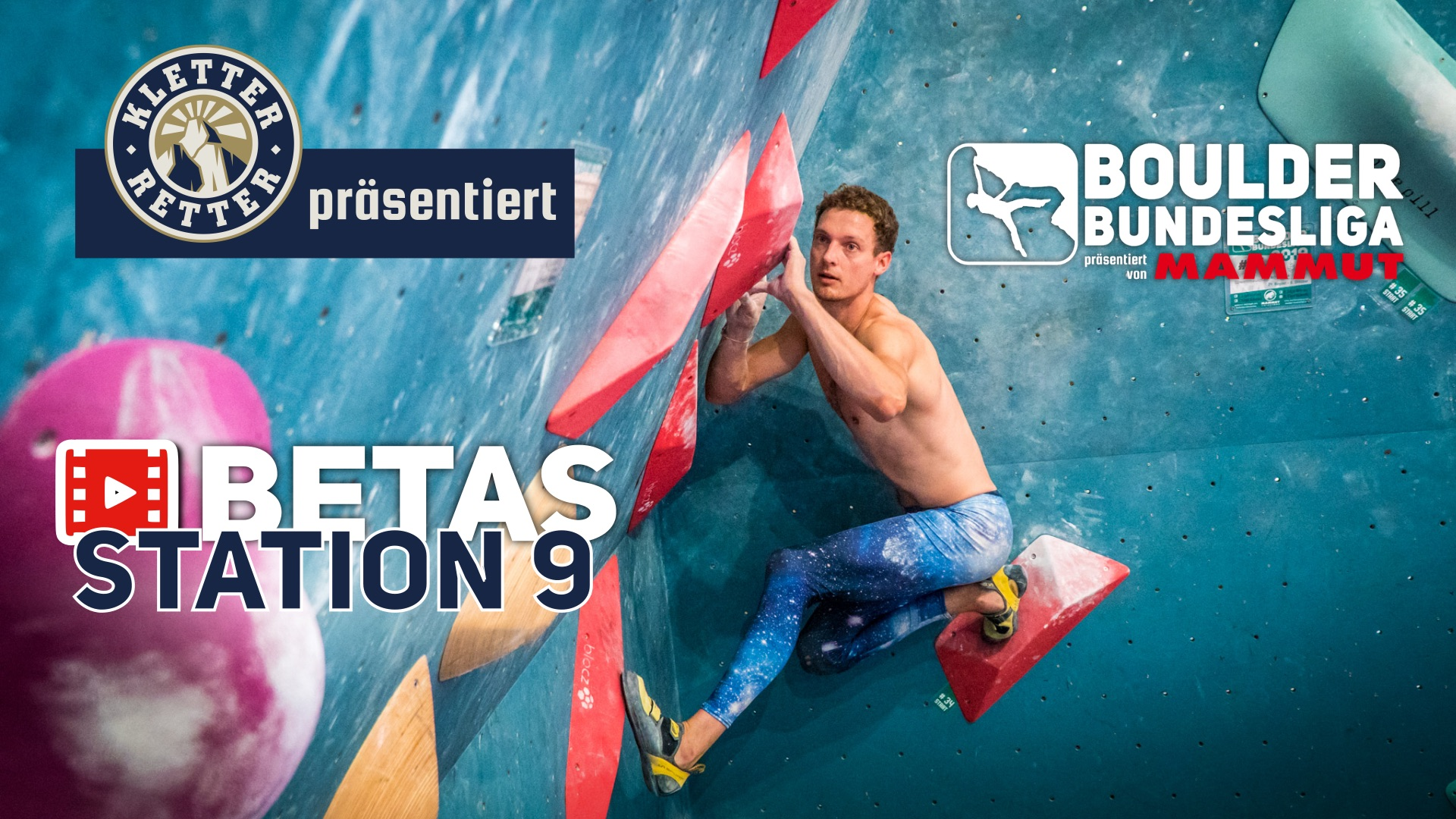Beta Videos – Station 9