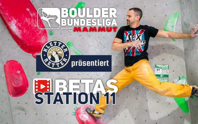 Beta Videos – Station 11