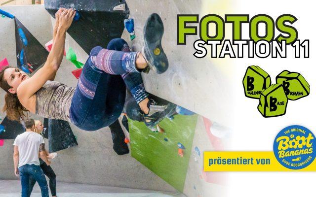 Letzte Chance! – Fotos vom Start in Bremen