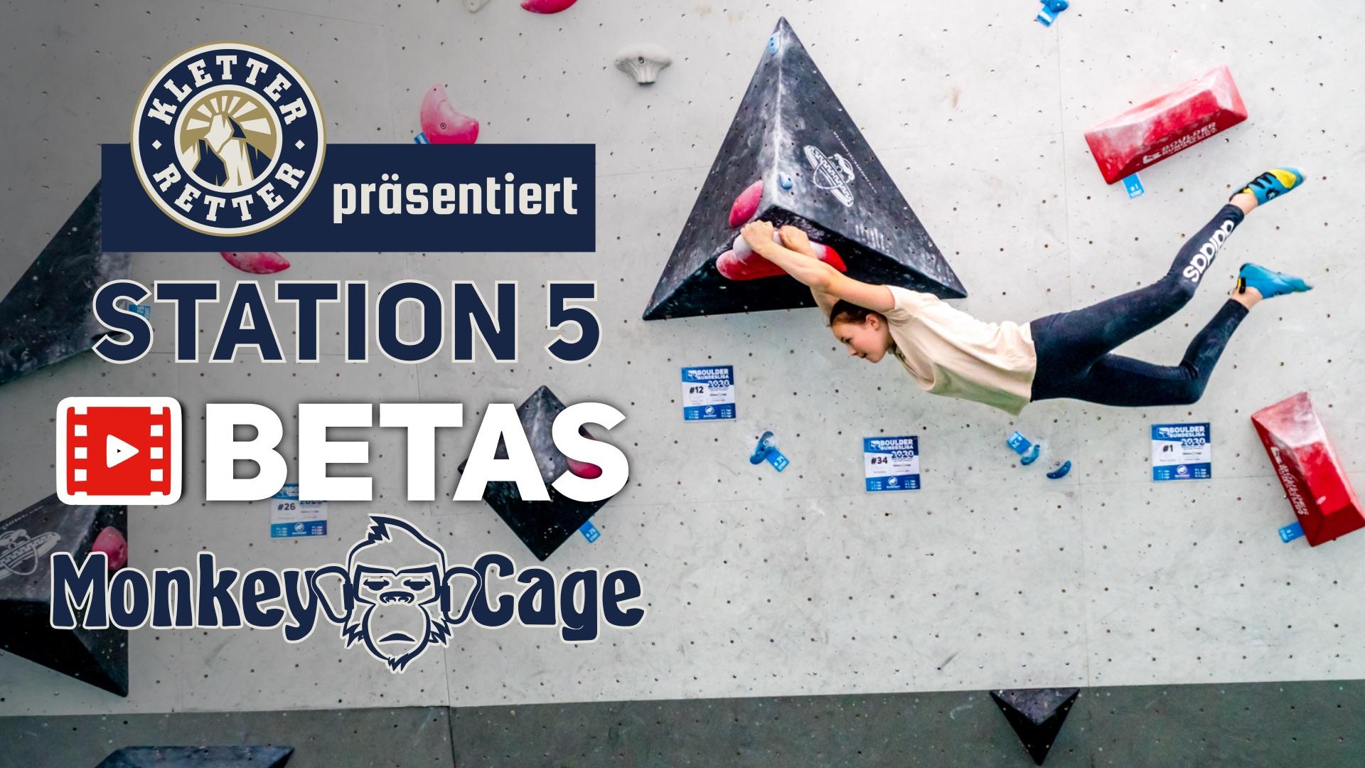 Beta Videos – Station 5