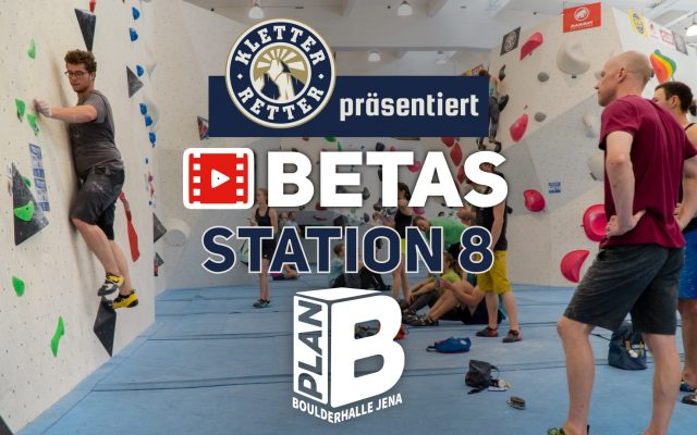 Beta Videos – Station 8