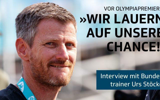 """Bouldern vor Olympiapremiere – """"Wir lauern auf unsere Chance"""""""
